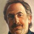 Jay, Oil on Canvas 24x30