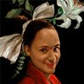 Rachel, Oil on Canvas 20x24