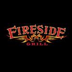 Fireside Grill Restaurant Logo